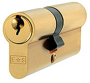 Image of locks - CYE7123040SB